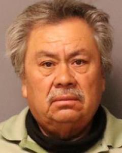Juan Montiel Badillo a registered Sex Offender of California