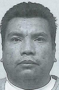 Juan Carlos Barriga a registered Sex Offender of California