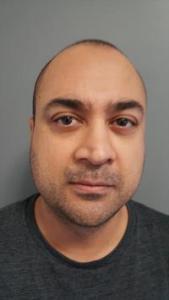 Juan Jose Basabe a registered Sex Offender of California