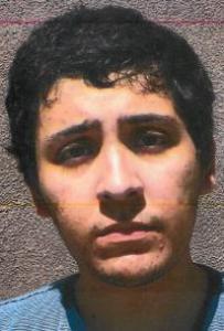 Juan Carlos Bastida a registered Sex Offender of California