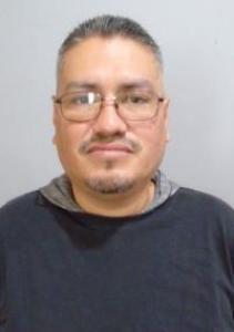 Juan Bonilla a registered Sex Offender of California