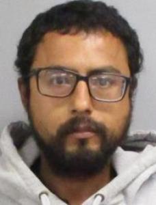 Juan Serrano Cantoran a registered Sex Offender of California
