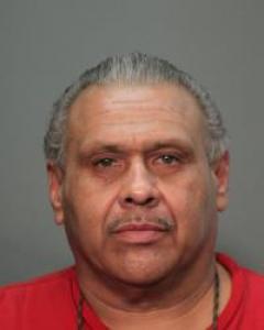 Juan Francisco Carrillo a registered Sex Offender of California