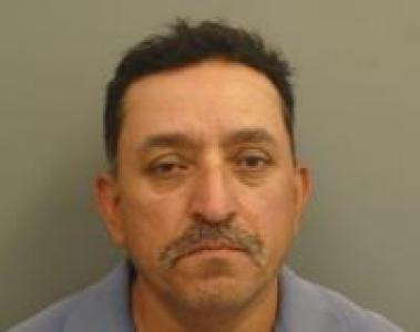 Juan Cazares a registered Sex Offender of California