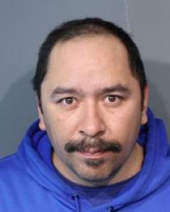 Juan Rene Cecena a registered Sex Offender of California