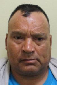 Juan Ceja a registered Sex Offender of California