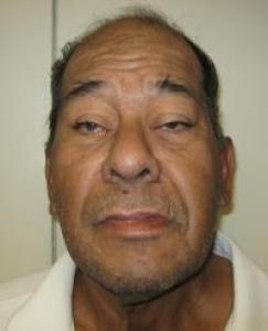 Juan Antonio Cervantes a registered Sex Offender of California