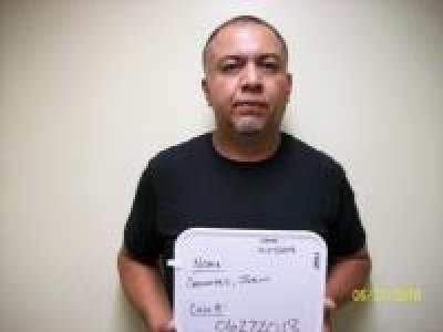 Juan Cervantes a registered Sex Offender of California