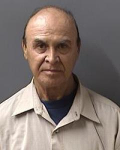 Juan Pedro Chaires a registered Sex Offender of California