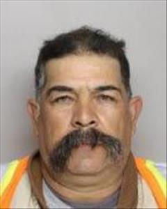 Juan Manuel Contreras a registered Sex Offender of California