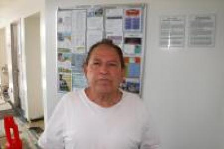 Juan Jose Cornejo a registered Sex Offender of California