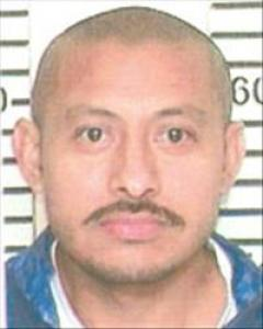 Juan Cortez a registered Sex Offender of California