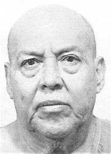 Juan Cortez a registered Sex Offender of California