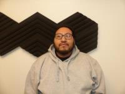 Juan Carlos Cruz a registered Sex Offender of California