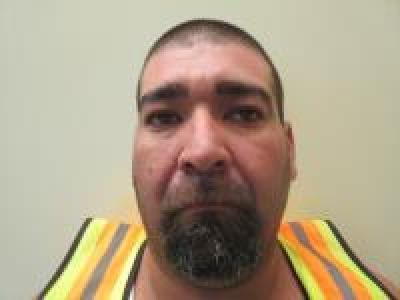 Juan Cuellar a registered Sex Offender of California