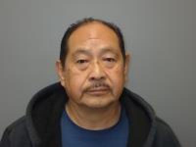 Juan Luis Culajay a registered Sex Offender of California
