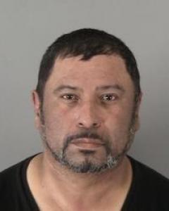 Juan Antonio Davila a registered Sex Offender of California
