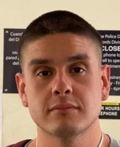 Juan Manuel Delacruz a registered Sex Offender of California