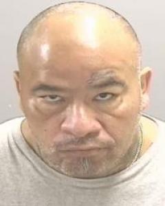 Juan Delgado a registered Sex Offender of California