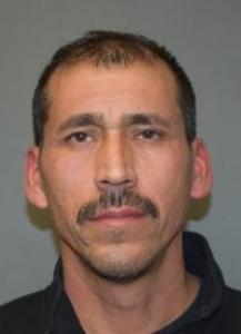 Juan Cigarro Delgado a registered Sex Offender of California