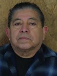 Juan S Delira a registered Sex Offender of California