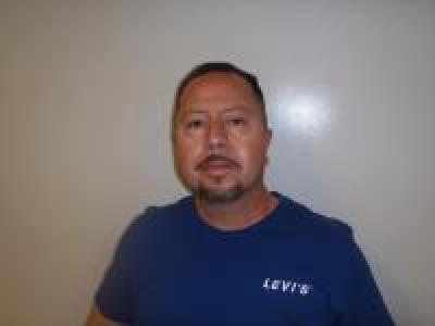 Juan Jose Escamilla a registered Sex Offender of California