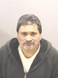 Juan Jose Estrada a registered Sex Offender of California