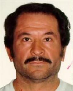 Juan Flores a registered Sex Offender of California