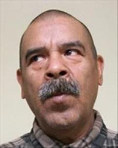 Juan M Flores a registered Sex Offender of California