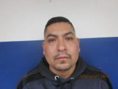 Juan Jose Flores a registered Sex Offender of California