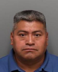 Juan Valdez Franciso a registered Sex Offender of California