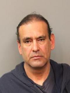 Juan Alfonso Frausto a registered Sex Offender of California