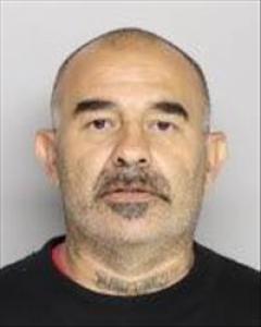 Juan B Gabaldon a registered Sex Offender of California