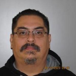Juan Galvan a registered Sex Offender of California
