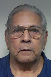 Juan Francisco Garcia a registered Sex Offender of California