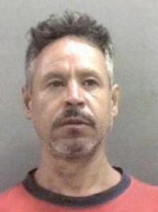 Juan Santiago Garcia a registered Sex Offender of California