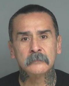 Juan Antonio Garcia a registered Sex Offender of California