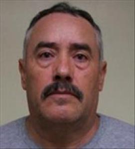 Juan Garica a registered Sex Offender of California