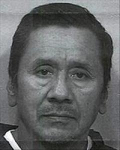 Juan Delangel Gomez a registered Sex Offender of California