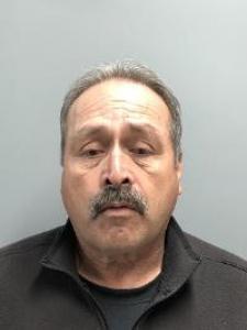 Juan Manuel Gonzalez a registered Sex Offender of California