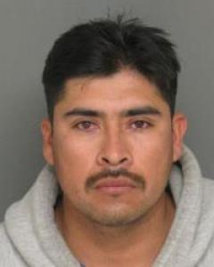 Juan Juan Granados a registered Sex Offender of California