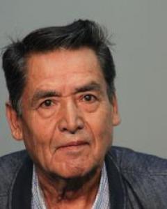 Juan Ramirez Guardado a registered Sex Offender of California