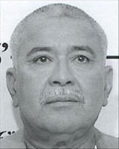 Juan Manuel Guardado a registered Sex Offender of California