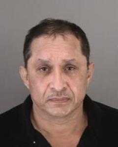 Juan Gutierrez a registered Sex Offender of California