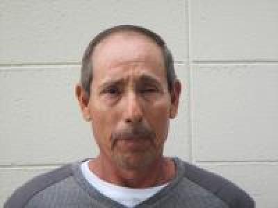 Juan Antonio Gutierrez a registered Sex Offender of California