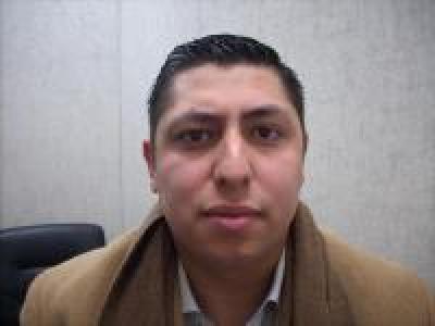 Juan Pablo Gutierrez a registered Sex Offender of California