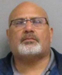 Juan Jose Guzman a registered Sex Offender of California