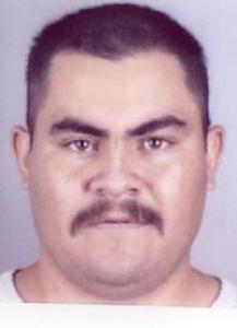 Juan Manuel Hernandez a registered Sex Offender of California