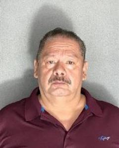 Juan Bustos Hernandez a registered Sex Offender of California