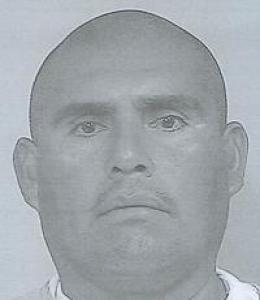 Juan Jesus Hernandez a registered Sex Offender of California